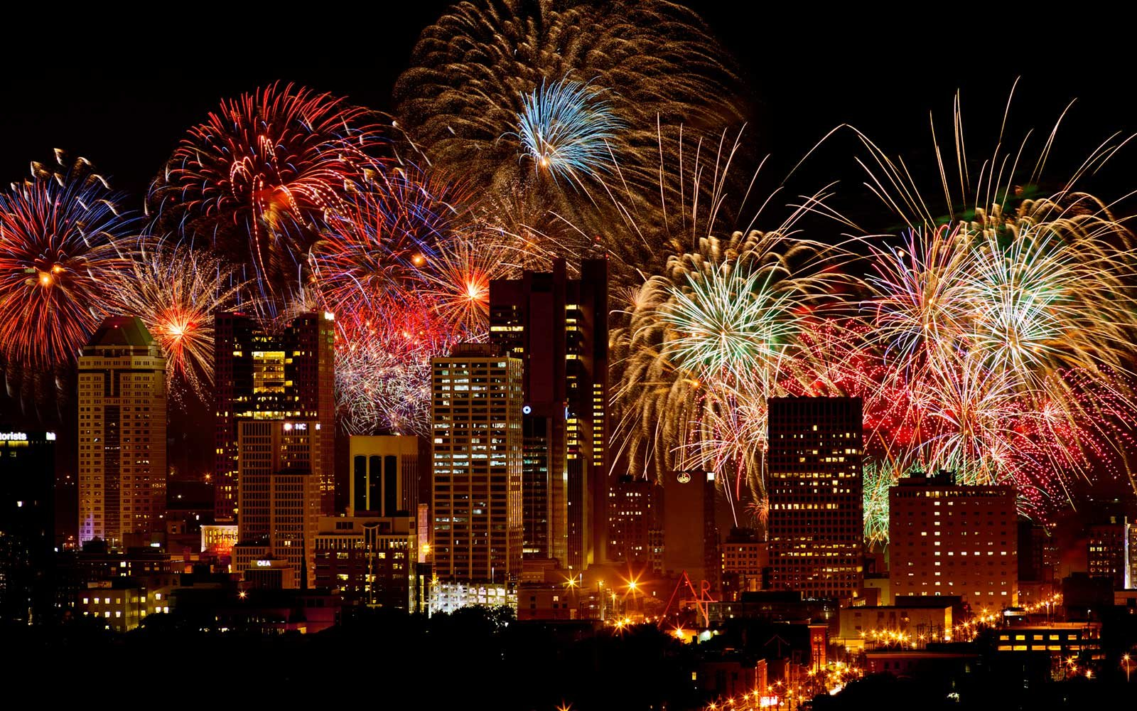 The Best Fourth of July Fireworks in Every U.S. State ...
