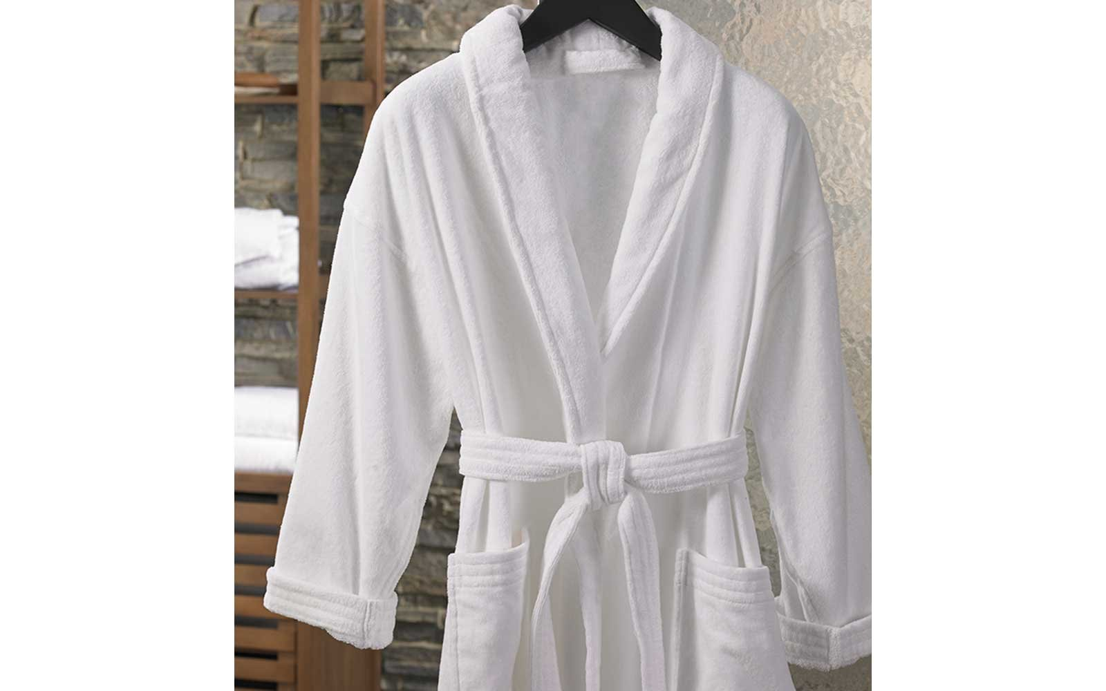 14 Luxury Hotel-quality Bathrobes You Can Buy Online