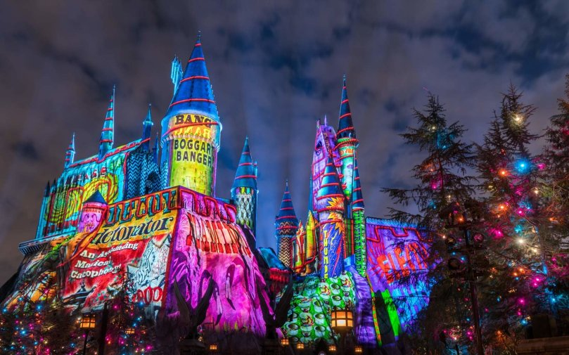 Image result for universal studios holidays