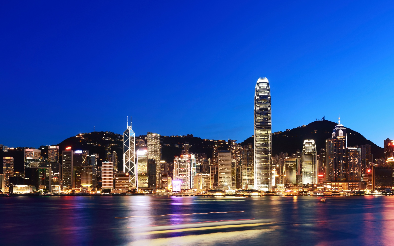 Insider's Guide to Hong Kong | Travel + Leisure