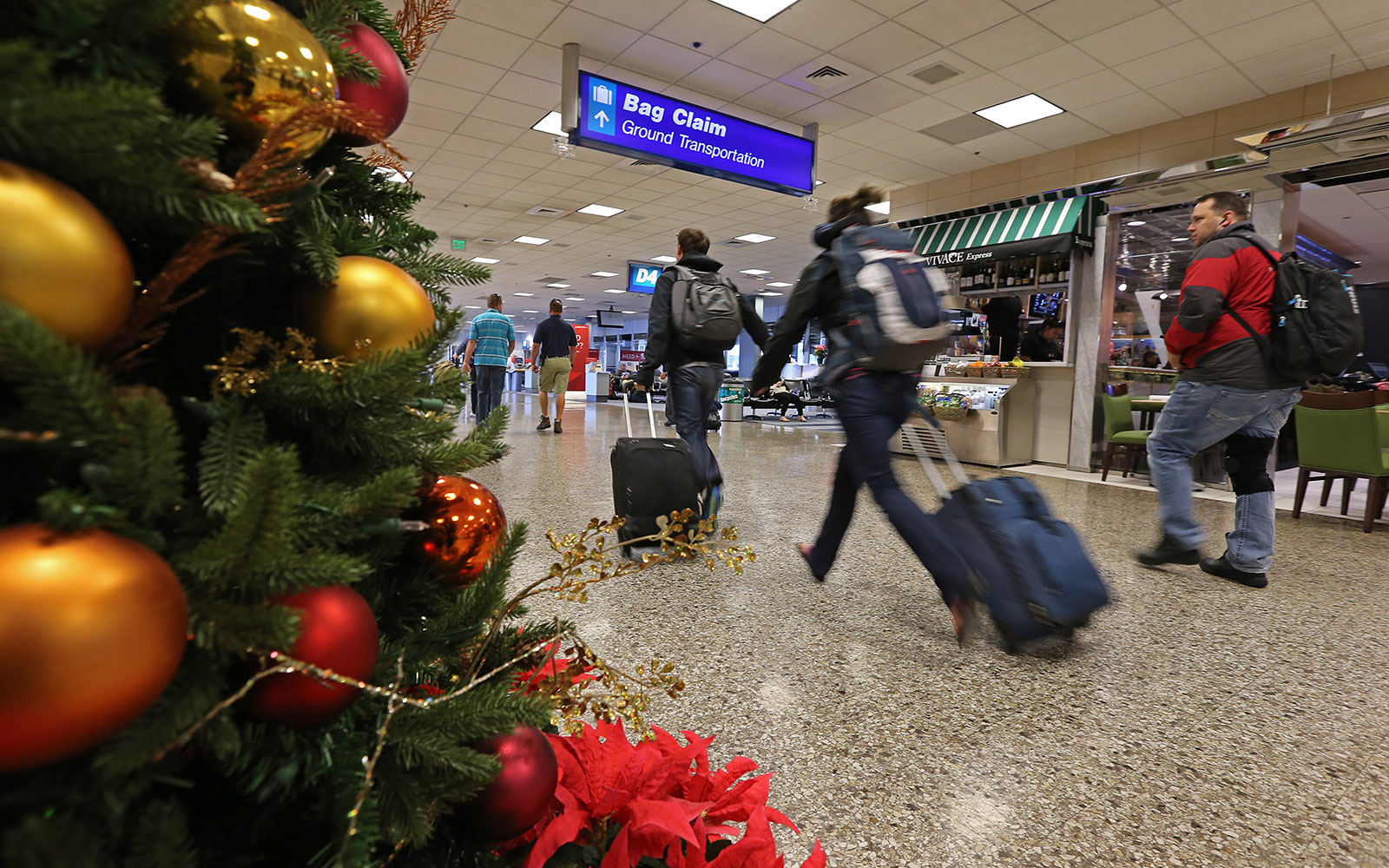 Holiday Travel Tips | Travel + Leisure