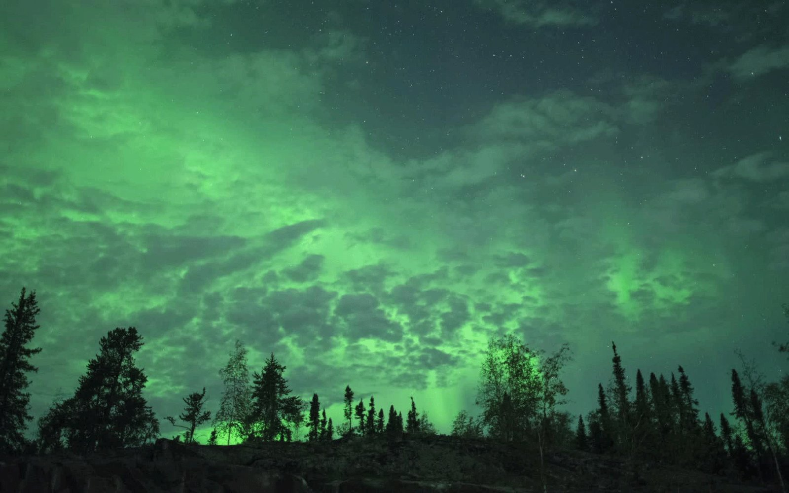 The Northern Lights May Make Another Appearance in the U.S ...