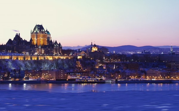 What Makes Quebec City the Best City in Canada Travel
