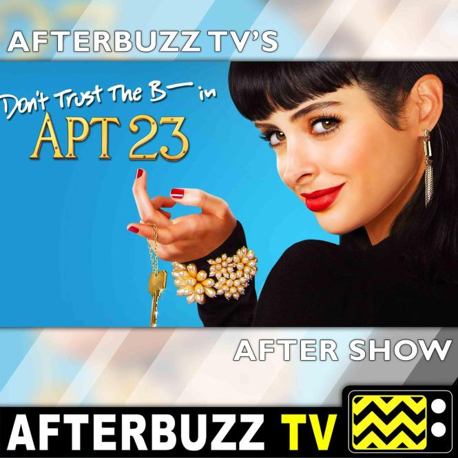 Don T Trust The B In Apt 23 Reviews