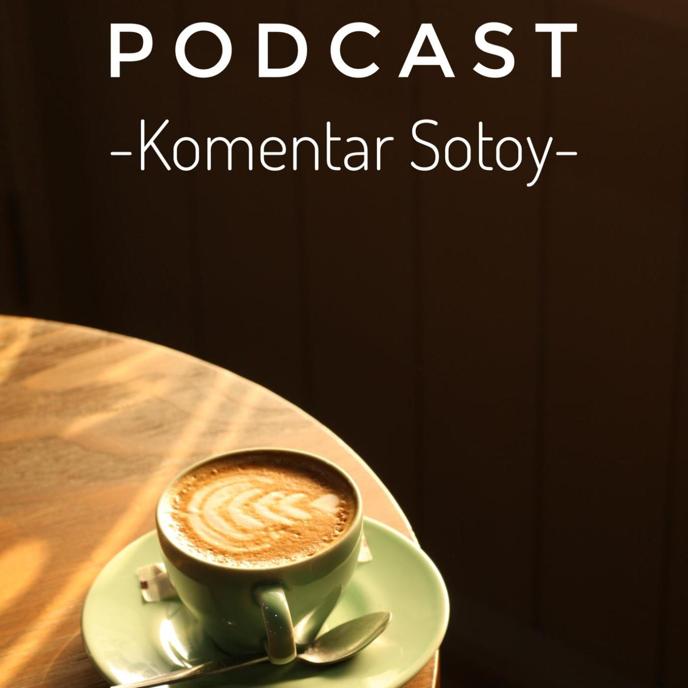 Episode 1 Kpop Ambyar Komentar Sotoy Podcast Listen Notes