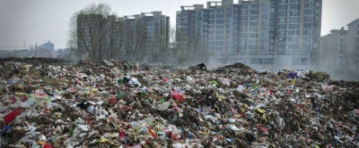 Image result for china waste