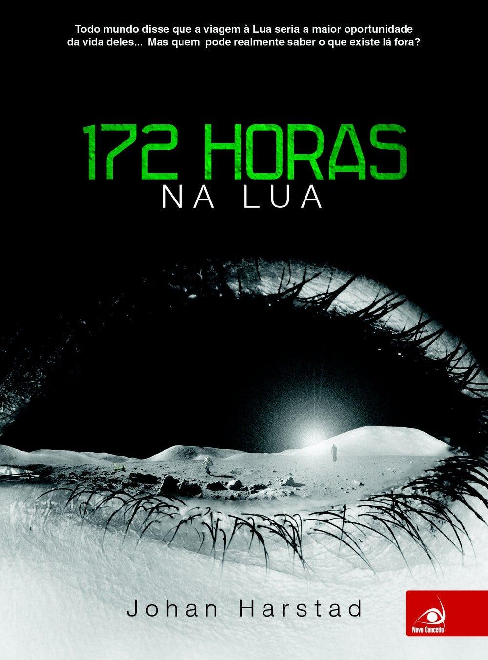 172 horas na lua