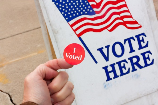 Image result for votes in america 2018