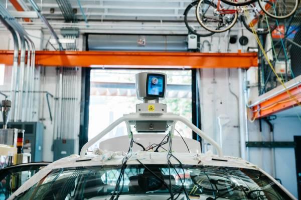 An Introduction to LIDAR: The Key Self-Driving Car Sensor