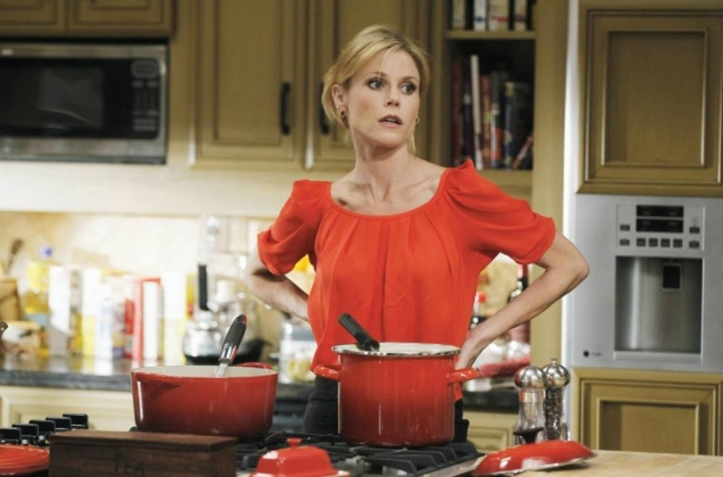 Modern Family - Claire