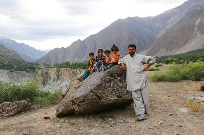 HONY Pakistan 3