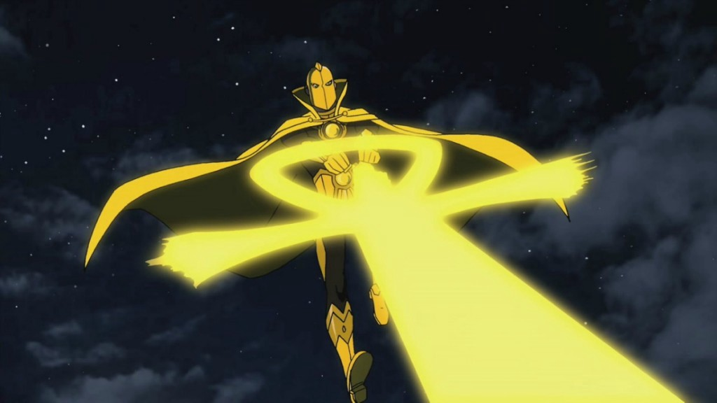 Dr. Fate - Legends of Tomorrow