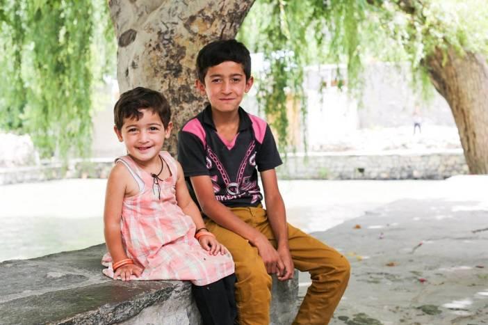HONY Pakistan 4