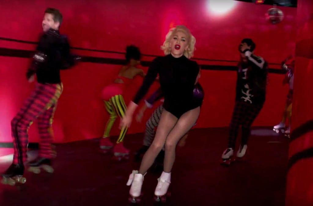 Make Me Like You vai fazer você voltar a gostar da Gwen Stefani