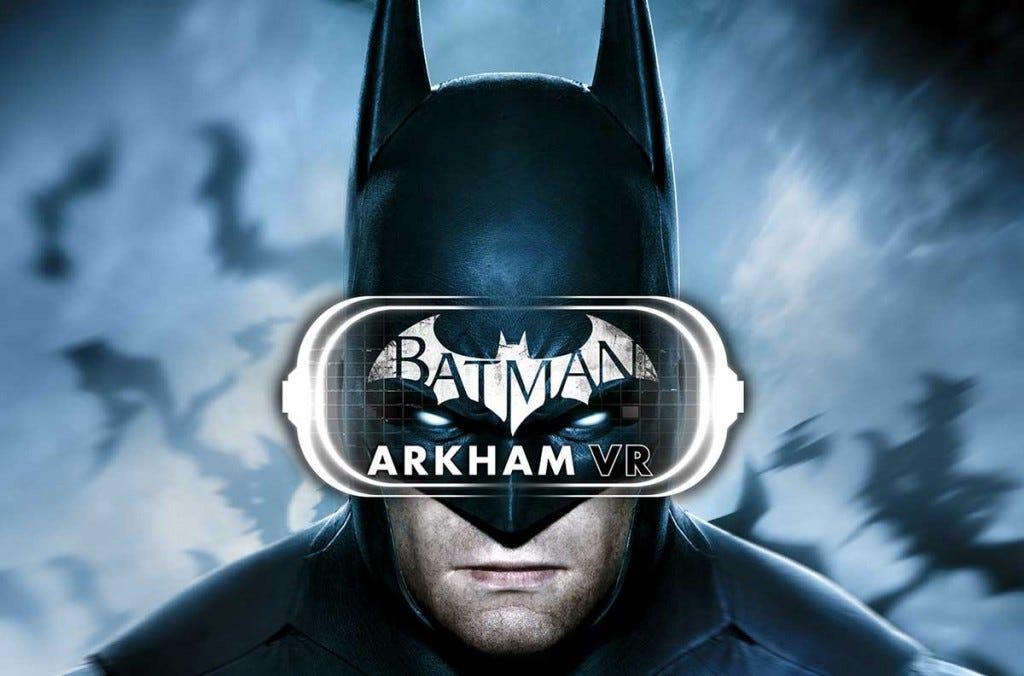 arkham-batman-vr