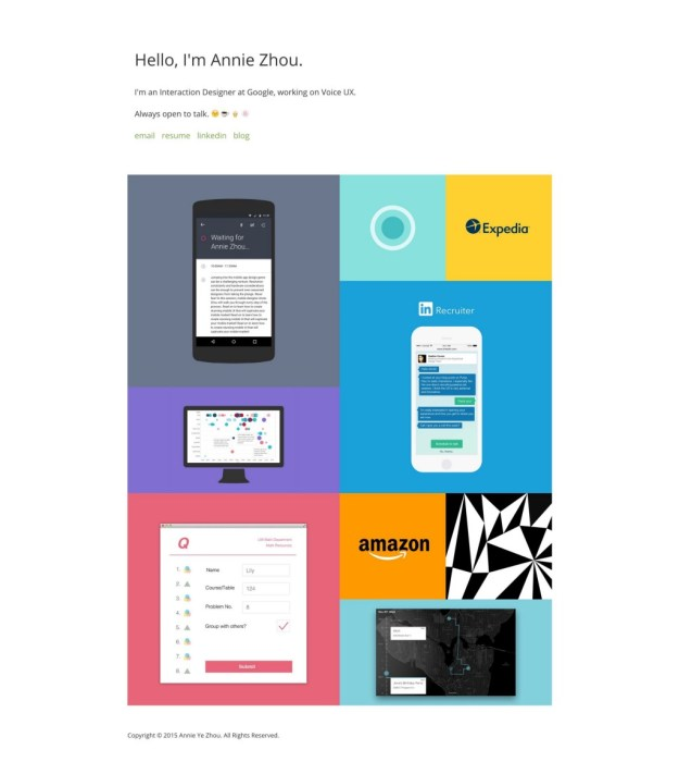 1*Dse7Q_7B2bRcCq4pBmgqCA 5 Minimalist Design Portfolios for Inspiration Design Random