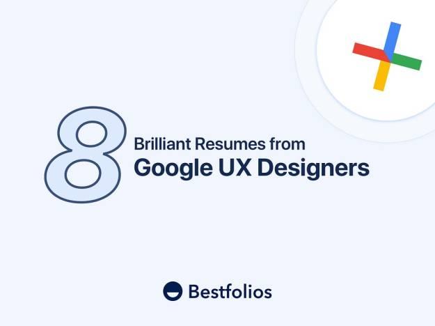 1*ewGOIjFZPc4w6TMK_b7QsQ 8 Brilliant UX Designer Resumes that Secured Job Offers from Google Design Random