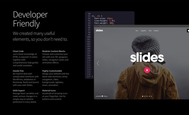 1*rnrZMpHB1W5e12T06J2fOw Why Developers Use (and Love) Slides Framework (Survey) web design