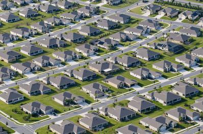Urban Property Tax Houston