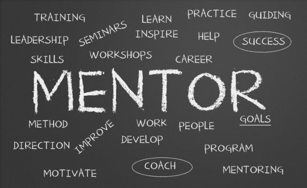 My Experiences with Mentoring – The promise, power and ...