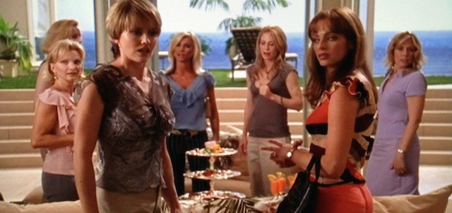 An Analysis of Class in Episode 3 of The OC     The Billfold     Medium Rich is rich  and poor is poor  and never the twain shall meet  Unless  you re watching The OC  in which case rich and poor meet every day for  breakfast in