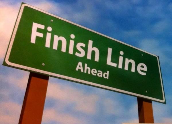 Crossing The Finish Line of Parenting – Mundane Alley – Medium