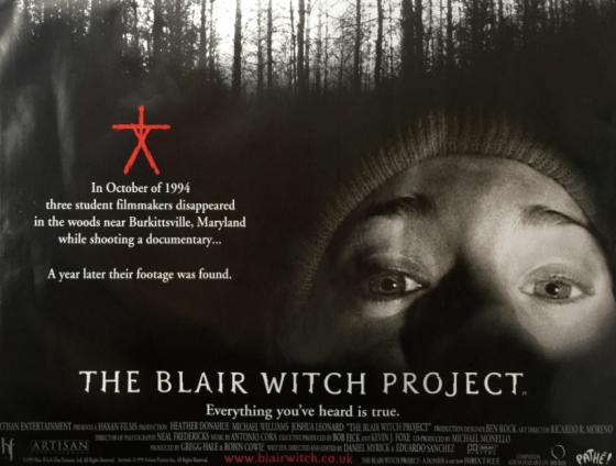 """Résultat de recherche d'images pour """"the blair project"""""""