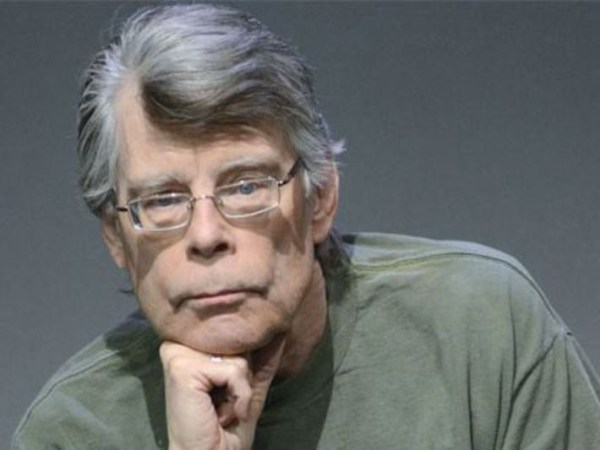 What Stephen King Says About Your Writing Space – The ...