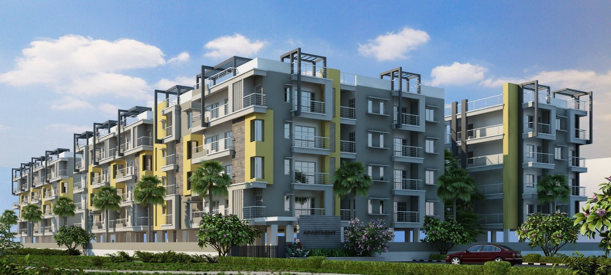 Prestige Jindal City New Affordable Housing Project In