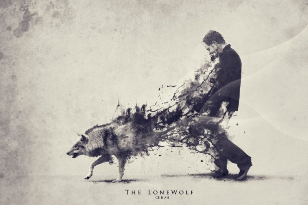 Image result for the lone wolf