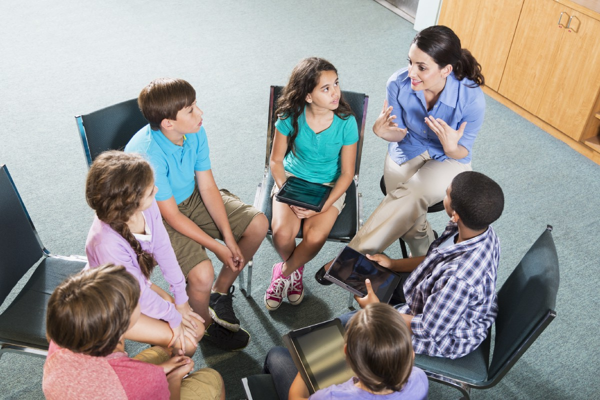 How To Create A Student Centered Environment Education