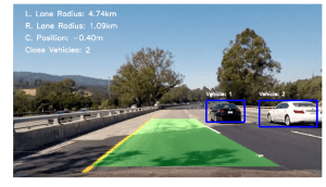 Selfdriving Cars — OpenCV and SVM Machine Learning with ScikitLearn for Vehicle Detection on the…