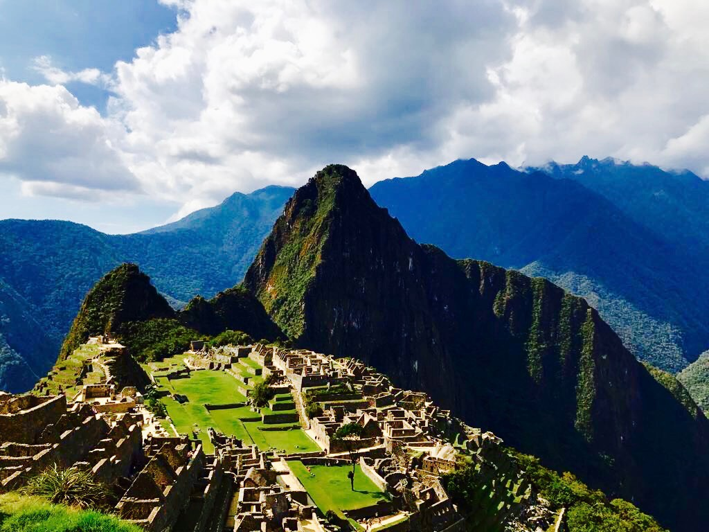 The Machu Picchu Diary 4 The Writing Cooperative
