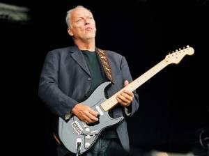 David Gilmour Black Strat – Guitars, Pedals, and Music – Medium