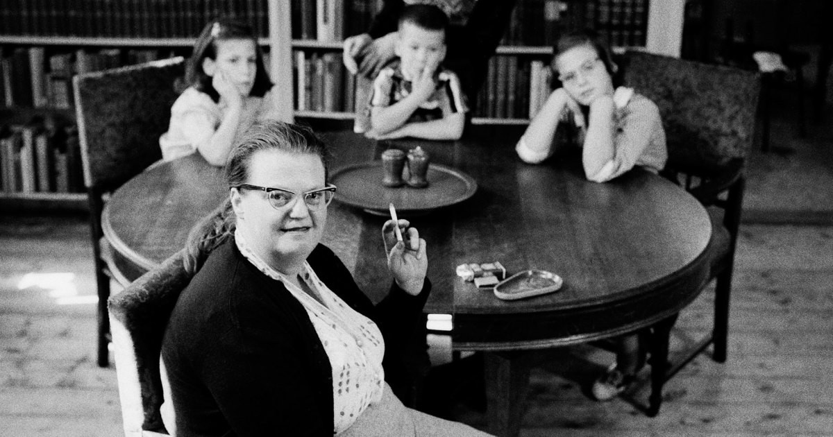 The Growing Legend of Shirley Jackson     Electric Literature December 14th marks the 100th anniversary of Shirley Jackson s birth  which  means Ruth Franklin s new biography     Shirley Jackson  A Rather Haunted  Life