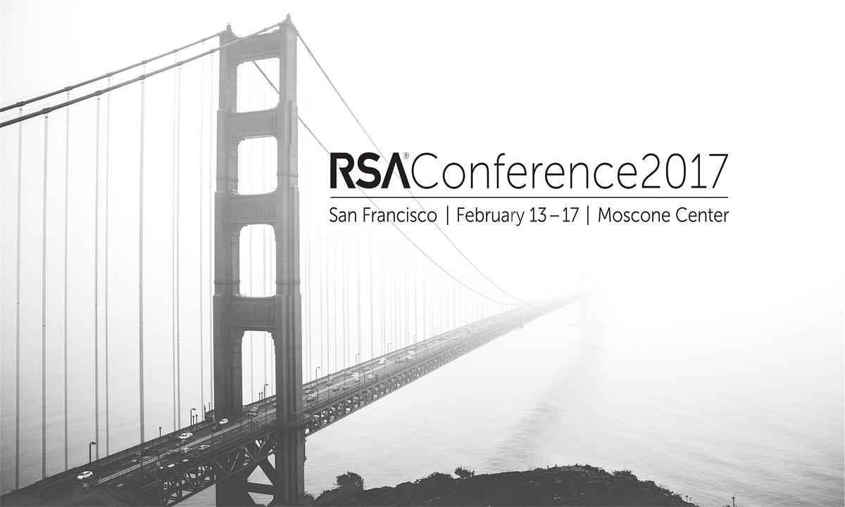 Rsa Security Event 2017