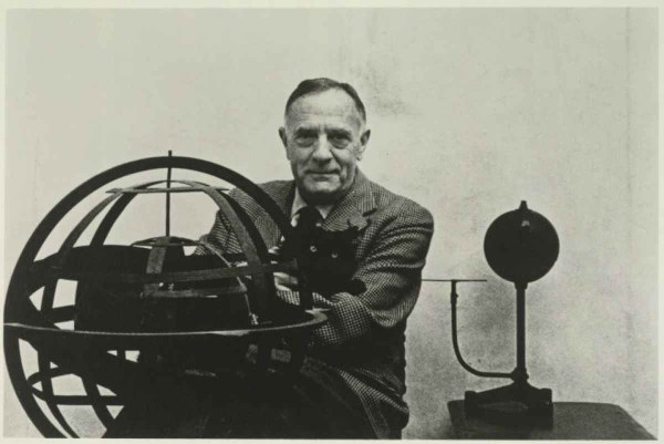 Happy Belated Birthday Edwin Hubble Starts With A Bang