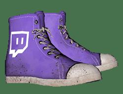 Twitch Prime Conveys