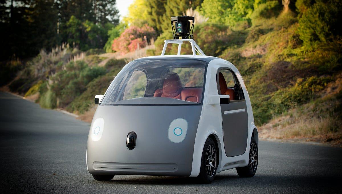 Autonomous Cars A Letter To My Future Self Hacker Noon