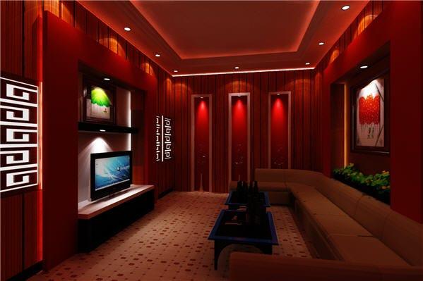The Karaoke Rooms Design Reviews Turn Tin Ng Medium