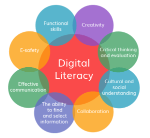 Redefining Literacy in the 21st Century – Literate Schools