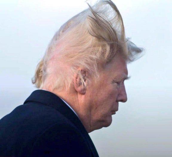 Trump Kim Jong Un Choose Prestigious Paris Hair Salon For