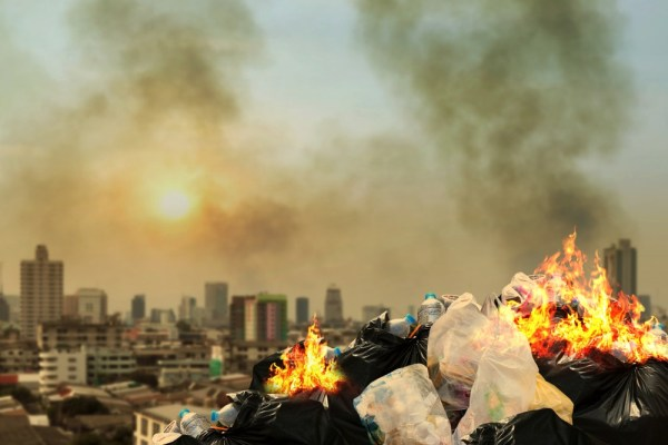 Combating Plastic and Air Pollution on Earth Day – Vital ...