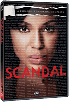 DVD Scandal