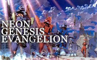 Image result for neon genesis evangelion