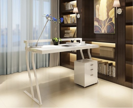 Top 10 Creative Office Desks of 2015     Betty Moore     Medium Modern Office Desk