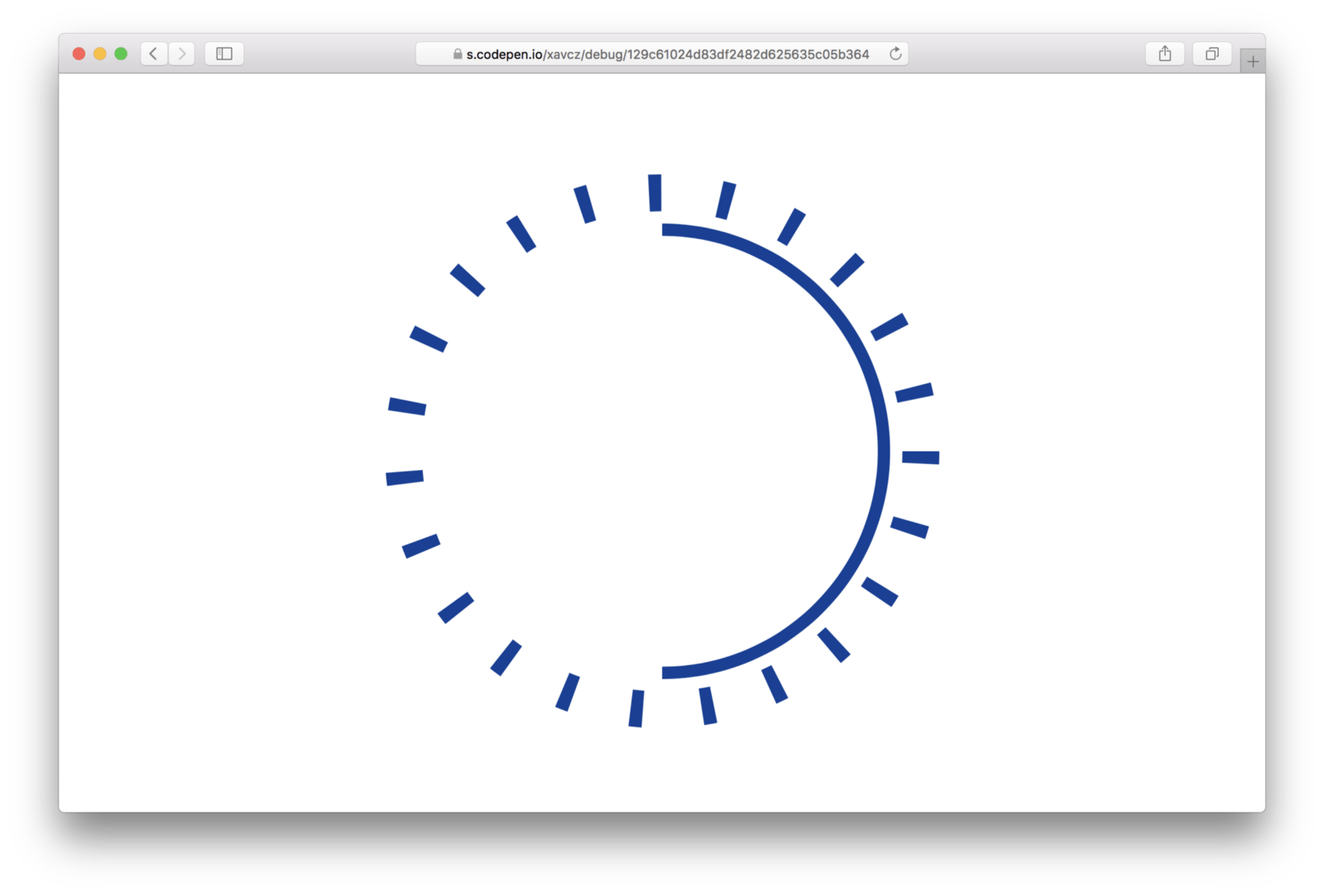 100 Lines Of Code 4 Rectangles 2 Circles 1 React Svg