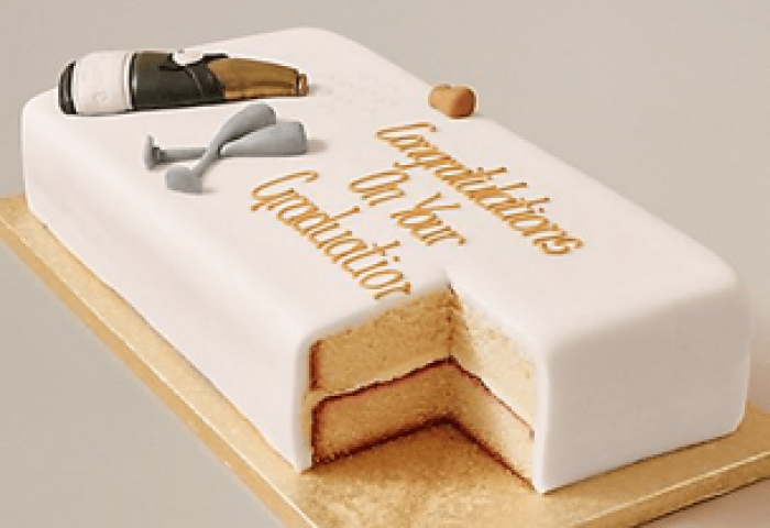 17 Graduation Cake Ideas That Bakers And Fakers Will Love With