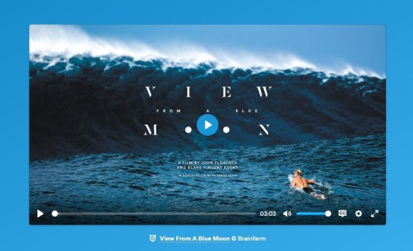5 Open Source HTML5 Video Players for 2019 – Bits and Pieces
