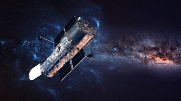 Hubble Telescope Discovers Tiny Galaxy as Old as the Universe
